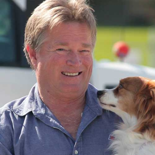Gary Welborn