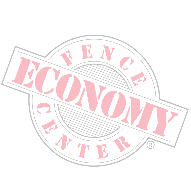 Economy Fence Center logo watermark